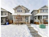 Timberlea home with in law suite
