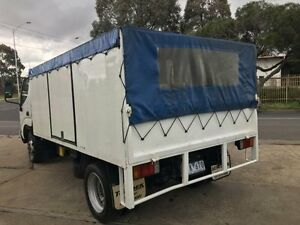 2002 Toyota Dyna 6500 WIDE XZU411 4.9l RWD Brooklyn Brimbank Area Preview