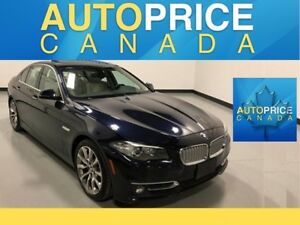 2014 BMW 535i xDrive XDrive|NAVIGATION|EXECUTIVE PKG