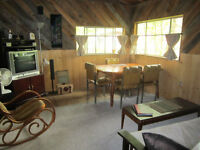Cottage living at a fraction of the price!
