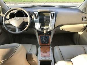 LEXUS RX 330 , 2004, FULL EQUIPED, MAGS, CUIR, 4999$
