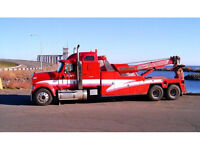 2 Full-Time AZ Tow Truck Operator Positions!