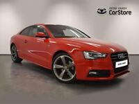 2013 AUDI A5 COUPE SPECIAL EDITIONS