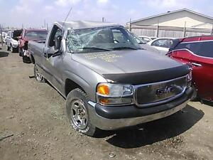 YES WE DO HAVE GREAT DEALS ON PARTS FROM 2002 GMC SIERRA K1500
