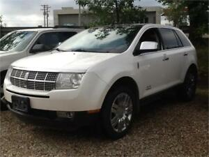 2009 Lincoln MKX $8499 MIDCITY WHOLESALE 1831 SASK AVE