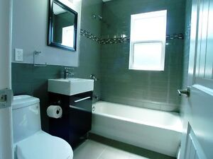BEAUTIFUL RENOVATED 2BR WITH NEW KITCHEN AND BATH