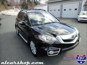 2010 Acura RDX, 2.3L Turbo, leather, WARRANTY - nlcarshop.com