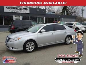 2011 Toyota Avalon XLS,LEATHER!!SUNROOF!!NAVIGATION!