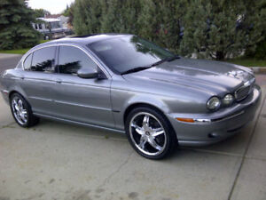 Jaguar X-TYPE Mint