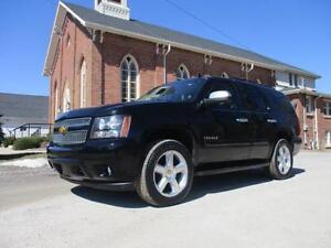 2007 Chevrolet Tahoe LTZ - LEATHER+SUNROOF+4WD+CERTIFIED