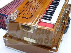 Harmonium Sitar Tanpura Dholak Tabla Indian Musical Instrument