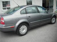 2005 Volkswagen Passat TURBO DIESEL