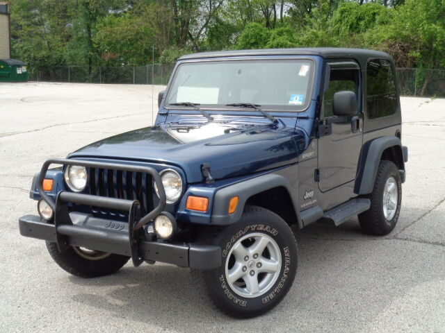 Image 1 of Jeep: Other 2dr Unlimite…