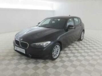 BMW 116 116 d EfficientDynamics Edition
