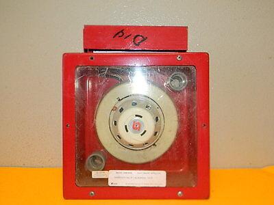 Simplex 2098-9648 Fire Alarm Duct Smoke Detector