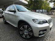 BMW X6 XDRIVE40d SPORTPAKET*HEAD-UP*SD*VIEW*AHK*20""