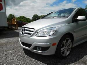 2011 Mercedes-Benz B-Class *** Pay Only $50.07 Weekly OAC ***