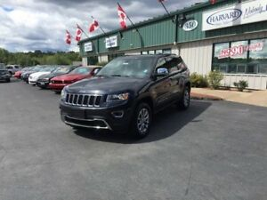 2016 Jeep Grand Cherokee Limited YEAR END SALE! was $33,950.00