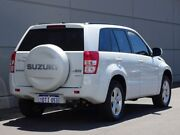 2011 Suzuki Grand Vitara JB MY09 White 5 Speed Manual Wagon Maddington Gosnells Area Preview
