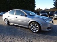 Vauxhall Vectra 1.8i VVT SRI ....Excellent Driving Car....Well Maintained Example, Fabulous Value