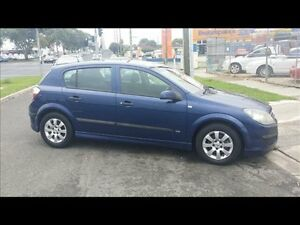 2006 Holden Astra AH MY06 CD Blue 4 Speed Automatic Hatchback Keysborough Greater Dandenong Preview