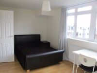 Fantastic 2 Bed flat next to Kilburn Station DSS accepted