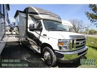 2015 Forest River Forester 2801QS