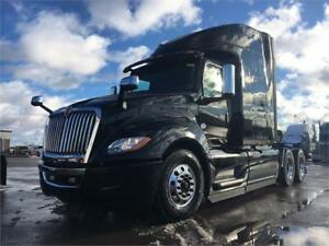 2018 International LT625 - NEW ON THE LOT!