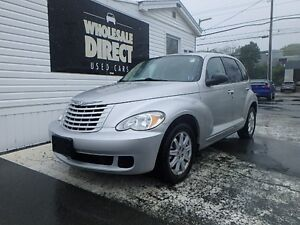 2008 Chrysler PT Cruiser HATCHBACK 2.4 L