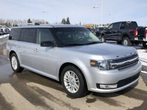 2013 Ford Flex SEL (Panoramic Roof, Heated Seats)