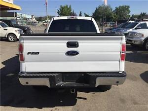 2012 Ford F-150 XLT Super Clean! Priced to sell! Ecoboost! Edmonton Edmonton Area image 4