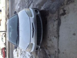 2002 Chrysler Sebring New Tires & Windshield!