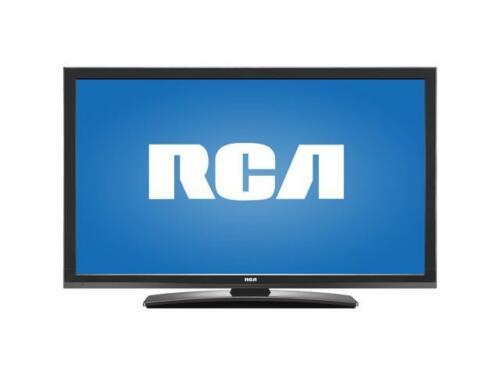 "RCA LED20G30RQ  20"" LED TV, Black"