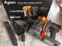Dyson DC34 - unwanted gift.