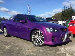 2008 Holden Commodore SS Ute Invermay Launceston Area Preview