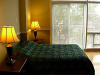 CHARMING PRIVATE STUDIO. COMPLETELY FURNISHED. ALL IS INCLUDED!