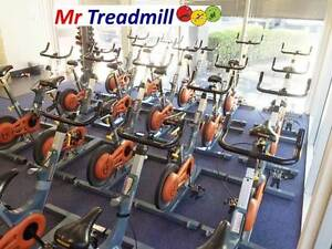 KEISER INDOOR SPIN BIKES (COMMERCIAL) | Mr Treadmill Hendra Brisbane North East Preview