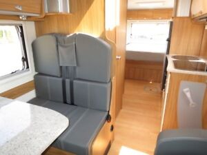 2013 Avan Ovation M6 – ISLAND BED – ONLY 20,000KMS