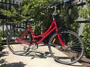 Allegro W3 ladies town bike - FANTASTIC condition Maidstone Maribyrnong Area Preview