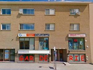 6122 - 6132 Cote St. Luc Commercial Space for Rent