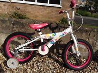 kids bike bicycle