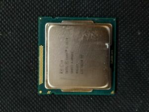 Intel Core I5-3570 3.4ghz 5gt/s 4x256kb L2/6mb L3 Socket 1155 Qu