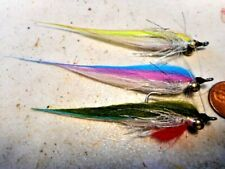 40pcs//lot Dry Wet Streamer Trout Fly Fishing Flies Assortment with Tackle Box