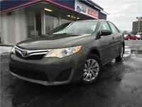 2012 Toyota Camry LE 40,000KM!!!
