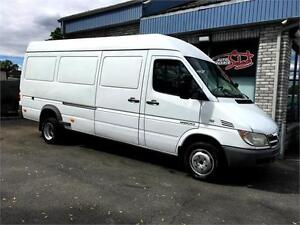 2006 Dodge Sprinter 3500 DIESEL HIGH ROOF EXTENDED EDITION