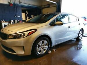 2018 Kia Forte LX ** Super Low Mileage **