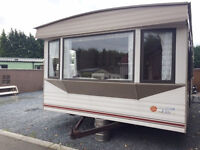 As New,35 x 12 Pemberton Elite 3bed,Free delivery.