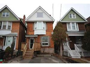 Central Hamilton 3 Bedroom For Rent