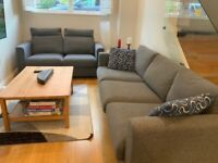 Ikea Vimle 3-seat sofa in excellent condition