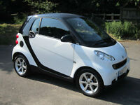 SMART FORTWO CDI DIESEL PULSE AUTO 2010 (10) 52K SOLDNOW!!!!!!!!!!!!!!!!!!!!!!!!